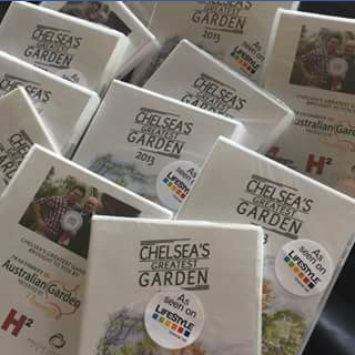 Chelsea's Greatest Garden dvds – Win A Copy Of Chelsea's Greatest Garden