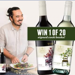 Dan Murphy's – Win 1 of 20 copies of signed Adam Liaw's new cook book