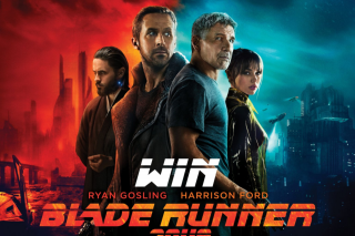 EB Games – Win 1 of 5 Double Passes