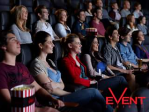 Event Cinemas Australia Fair – Win A Dp To See It In Gold Class Closes @5pm
