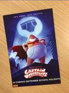 Event cinemas indooroopilly – Win Captain Underpants Double Pass