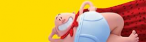 Event Cinemas Loganholme – Win a Double Pass to The Captain Underpants Film