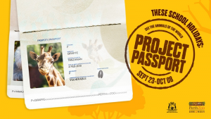 Southern Cross Austereo – Win A Family Pass For The School Holidays (prize valued at $800)