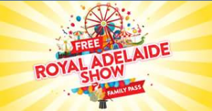 Fasta Pasta – Win A Fp To Royal Adelaide Show Closes @830pm Sa Time Tonight