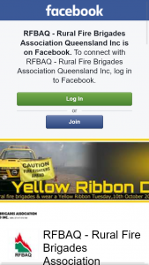 Rural Fire Brigades Association Queensland – Win an Amazing Lenovo Laptop Valued at $698 (prize valued at $698)