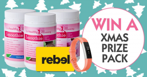 Healthy Mummy – Win A Prize Pack Valued At $495 (prize valued at $495)