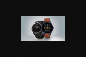 FiveAA – Win a Fossil Q Gen 3 Smart Watch Or a Garmin Fenix 5 (prize valued at $499)