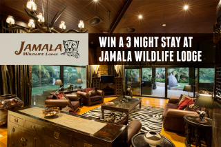 2GB – Win Macquarie Media Jamala Wildlife lodge Canberra 3 night stay (prize valued at $4,000)