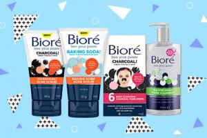 Girlfriend Magazine – Win A Biore Skincare Pack
