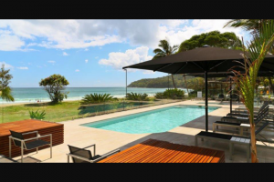 GotU – Win a VIP Beachfront Rescue at Seahaven Noosa (prize valued at $1,300)