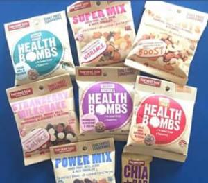 Harvest box – Win a Box of Harvest Box Goodies