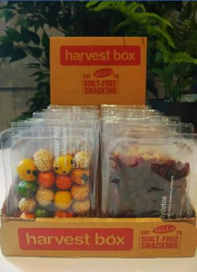 Harvest Box – Win this Bumper Box of Goodness