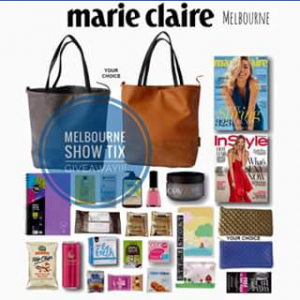 I Love Showbags – Win Royal Melbourne Show Tickets