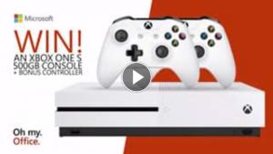 JB HiFi – Win an Xbox One S Console