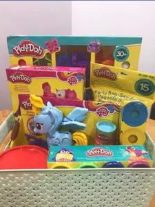 Kawana Shoppingworld – Win A Playdoh Gift Pack