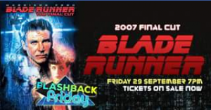 Limelight Cinemas Ipswich – Win 1 of 2 Double Passes to Our Flashback Screening of Blade Runner