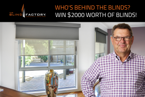 Macquarie Media – Win $2000 From The Entire Range At The Blind Factory
