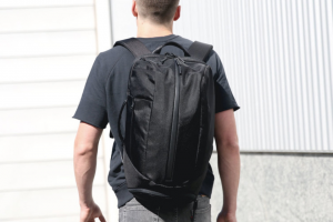 Man of Many Tastes – Win an Aer Duffel Pack (prize valued at $215)
