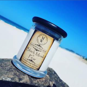Maple & Wattle – Win a Candle of Your Choice