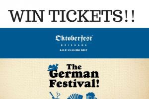 Northern Aussie Mum – Win Brisbane Oktoberfest Tickets
