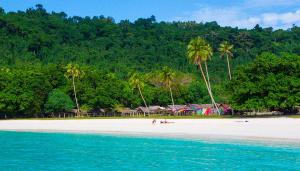 NovaFM – Win $1,000 Trip To Vanuatu