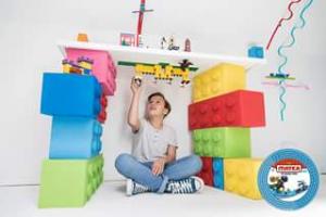 OAAWK – Win The Original Mayka Toy Block (rrp $4497)