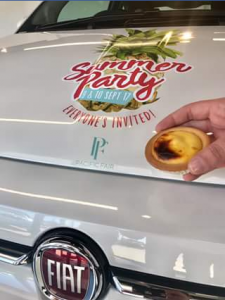 Pacific Fair Shopping Centre – Win Six Hokkaido Cheese Tarts Delivered To Your Home Or Work Tomorrow