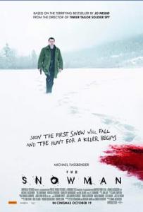 Palace Nova cinemas – Win One of Five The Snowman Double Passes