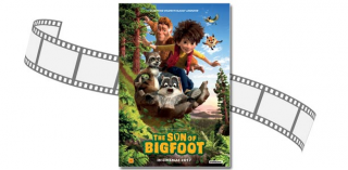 Parent Hub – Win 1 Of 5 Explorer  Bug Catcher Kits From The Movie The Son Of Bigfoot (prize valued at $25)