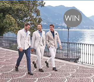 Queen Victoria Building – Win Final Father's Day Giveaway (prize valued at  $250)