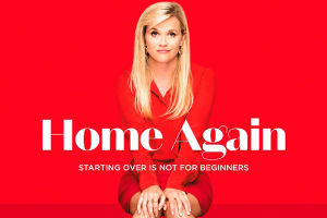 RACV – Win Movie Tickets To Home Again And A Dvd Pack (prize valued at $42)
