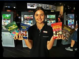 Reading Cinemas Harbourtown – Win 10 Packets of Your Favourite Product