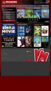 Reading Cinemas – Win A Kingsman 2 The Golden Circle Pack