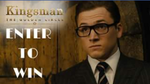 Redbank Cineplex – Win A Double Pass To See Kingsmanthe Golden Circle