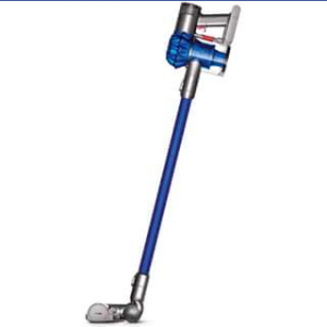 Redbank Plaza – Win A Dyson Vacuum Cleaner