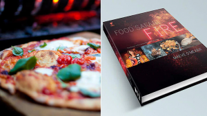 SBS Food – Win One Of Five Food Safari Fire Prize Packs (prize valued at $425)
