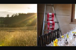 SBS – Win a Tasmanian Getaway and Friday Feast at Fat Pig Farm (prize valued at $5,000)