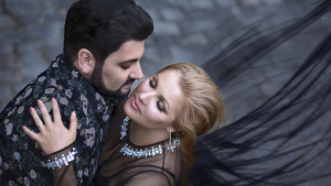 SBS – Win One Of Two Double Passes Anna Netrebko And Yusif Eyvazov On Their Debut Australian Tour (prize valued at $1)