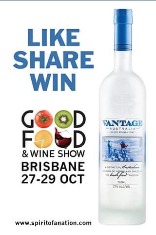 1770 Spirit of a Nation Pty Ltd – Win A Dp To Good Food  Wine Show Brisbane