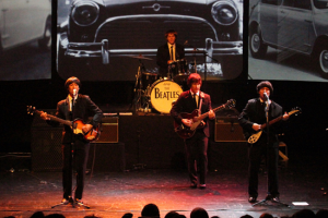 Star Weekly – Win 1 of 2 Double Passes To Beatlemania On Tour Tribute Show (prize valued at $236)