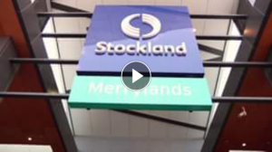Stocklands Merrylands – Win 1 of 4 $500 Gift Cards (prize valued at $2,000)