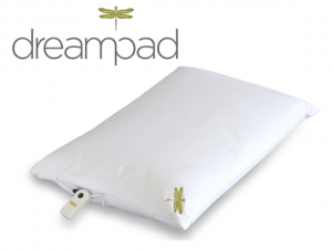 Sweepon – Win A Dreampad Bluetooth Receiver And Protect-A-Bed Pillow Protector (prize valued at $299)
