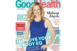 Sweepon – Win a 12 Month Subscription to Good Health Magazine (prize valued at $86)