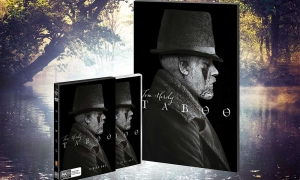 The Music – Win One Of Three Taboo Prize Packs