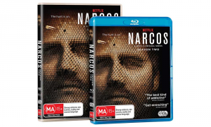 The Music – Win One Of Two Copies Of Narcs On Bluray