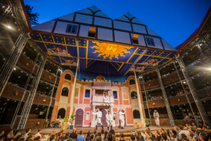 The Weekly Review – Win 1 of 2 Double Passes To The Pop-Up Globe Theatre