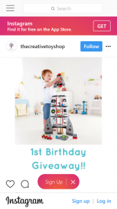 thecreativetoyshop – Win One Of Our Fabulous Hape Discovery Spaceships ? Valued At $159 (prize valued at $159.)