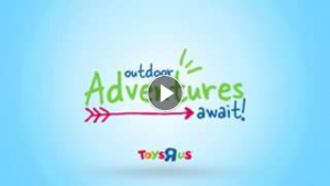 ToysRUs – Win 1 of 10 $25 Toys'r'us Gift Cards (prize valued at $250)