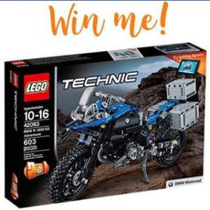 Toyworld Canberra – Win This Awesome Lego Set