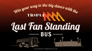 Triple M – Win a trip for 2 to the Toyota AFL Grand Final Experience valued at  $13,880)
